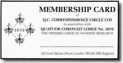 quatour-coronati circulo de correspondencia